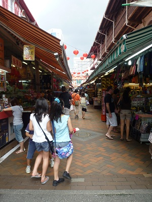 シンガポール 5日目 チャイナタウン 1.jpg